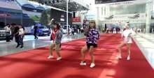 炫舞北京车展  原来你是这样的爱卡汽车