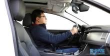 2018款捷豹XF Sportbrake 乘坐体验展示