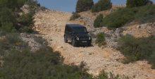 新一代G500 法国小镇路跑全方位展示