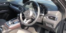 马自达新款SUV CX-8试驾 高速公路篇稳定感超赞