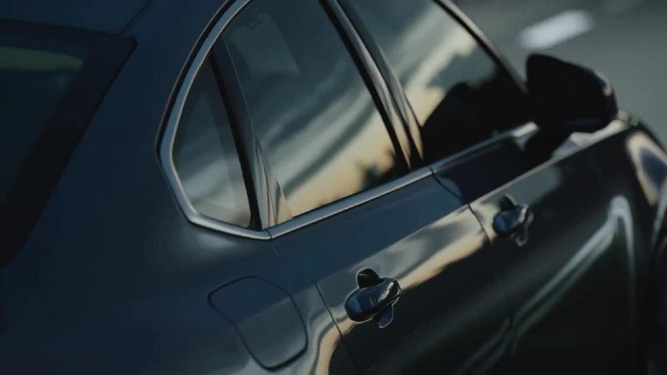 探索一种新的探索方式设计欲望 介绍新的沃尔沃S90