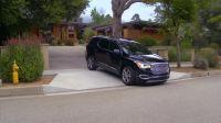 2018款GMC 7座中大型SUV Acadia外观