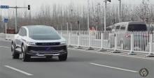 新能源车的外形真的很别具匠心