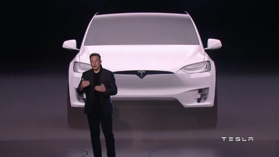 特斯拉Model 3带给你怎么样的惊喜