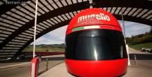 2018壳牌赛事 法拉利挑战欧洲穆格罗 2