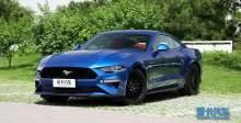 2018款福特Mustang 外观展示