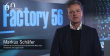 集最先进技术 代号为56的奔驰工厂世界首秀