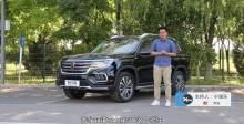 七座SUV新选择 荣威RX8购车指南