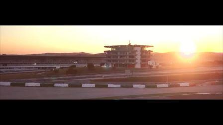捷豹I-PACE 葡萄牙赛道展示纯电性能