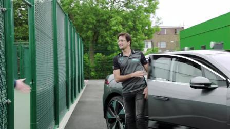 捷豹I-PACE 销售专业讲解全新电动车