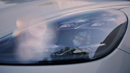 保时捷Cayenne新能源 感受环保与运动