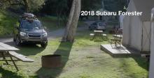 2018款斯巴鲁福雷斯特 享受自由的味道