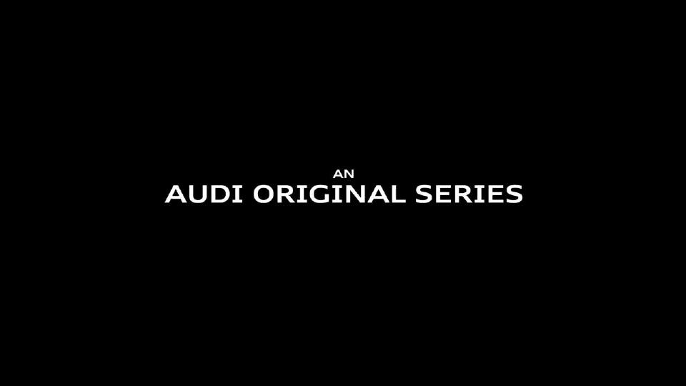 奥迪Q8精彩广告 对于那些关于车的最初的理想