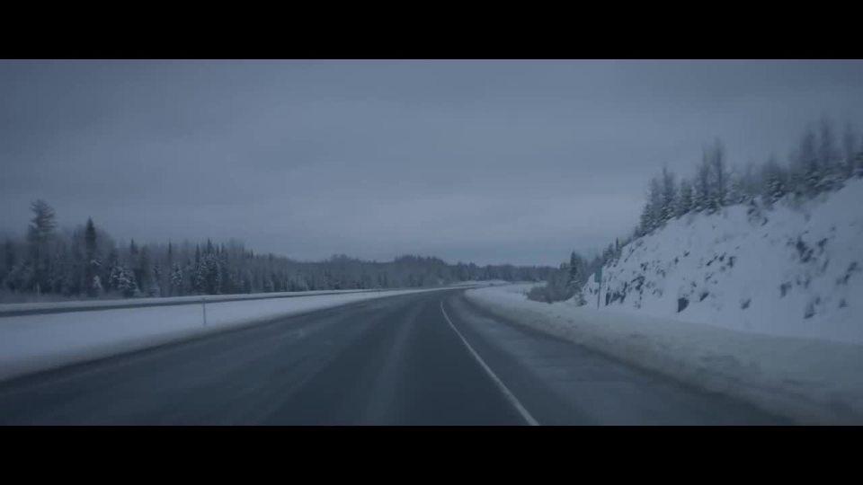 雪佛兰宣传片-加拿大之梦