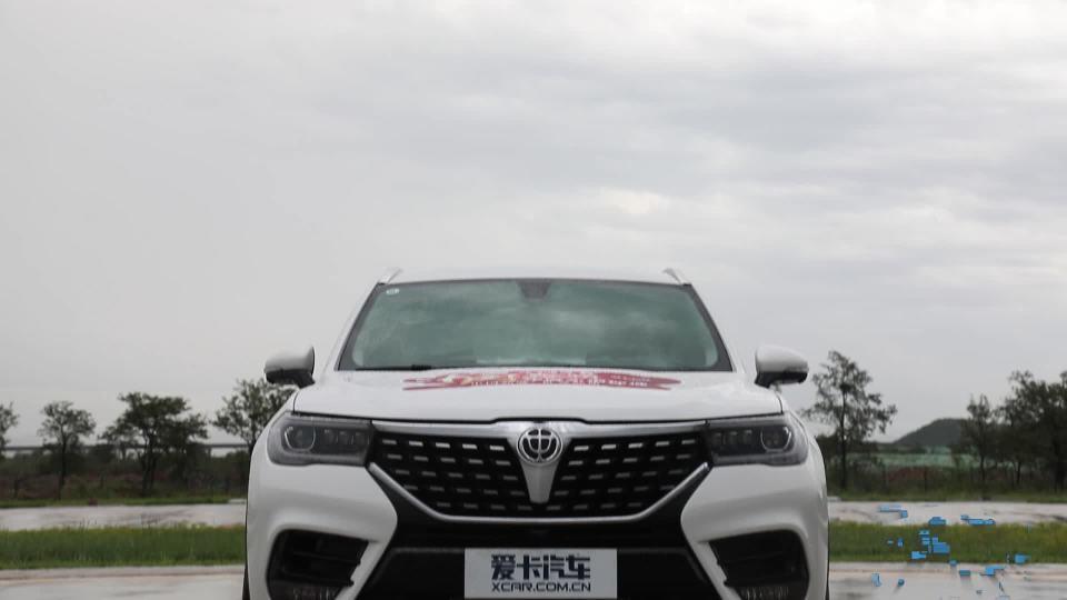 100秒说车 中华V7中国汽车发展的代表