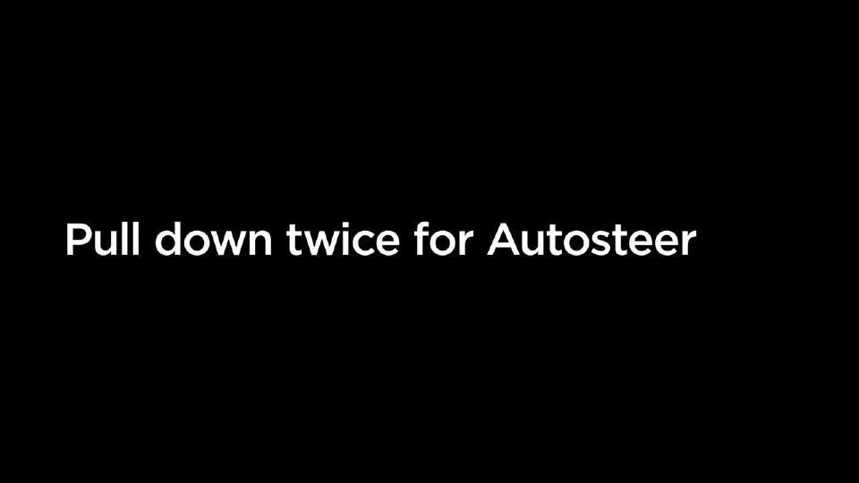 特斯拉Model 3型指南-增强型自动驾驶