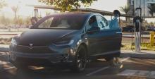 特斯拉Model S + X型指南-公共充电