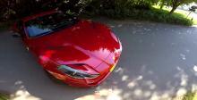 法拉利 812 Superfast极速挑战320kmh