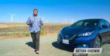 美国车评人详细评测2018款日产聆风