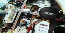 欧宝 Opel Motorsport 2018全球最佳拉力赛