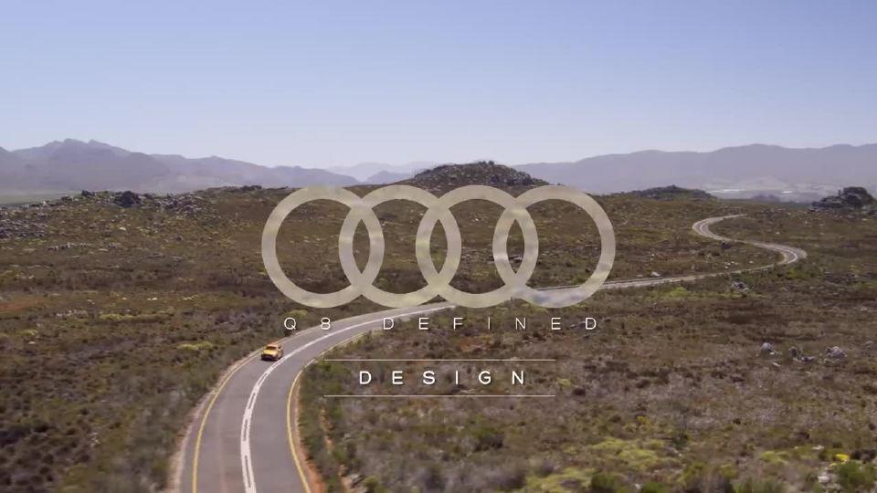 全新奥迪A8L设计理念及细节展示