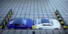 雷克萨斯游戏时间 遥控车高难度漂移入库系列3