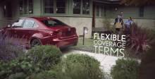 雷克萨斯金融服务 车辆服务协议