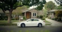 雷克萨斯金融服务 保证汽车安全