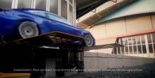 雷克萨斯游戏时间 遥控车高难度飘移入库系列1