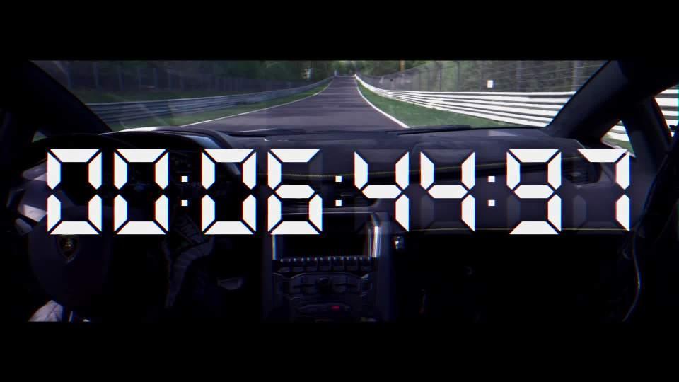 兰博基尼Aventador SVJ 用激情燃炸未来