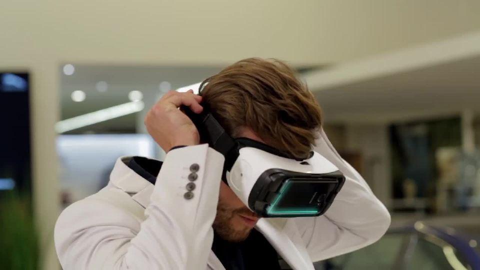 捷豹I-PACE 用VR呈现给你