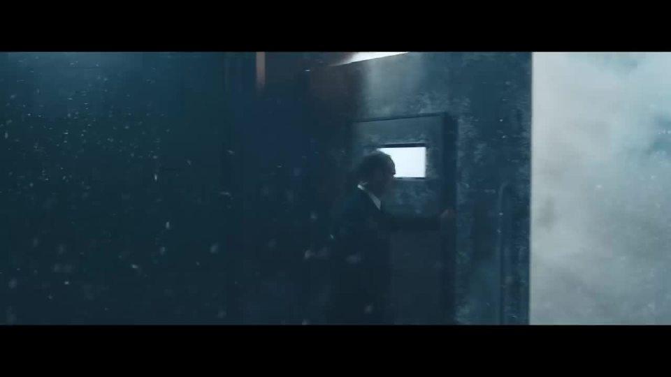 2019年奥迪A7战役 守夜人第1部分
