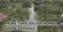 丰田特色视频 美国之旅飓风哈维的灾难