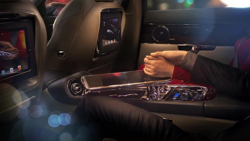 捷豹XJ Ultimate 最奢华的捷豹汽车