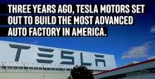 特斯拉如何建造电动车