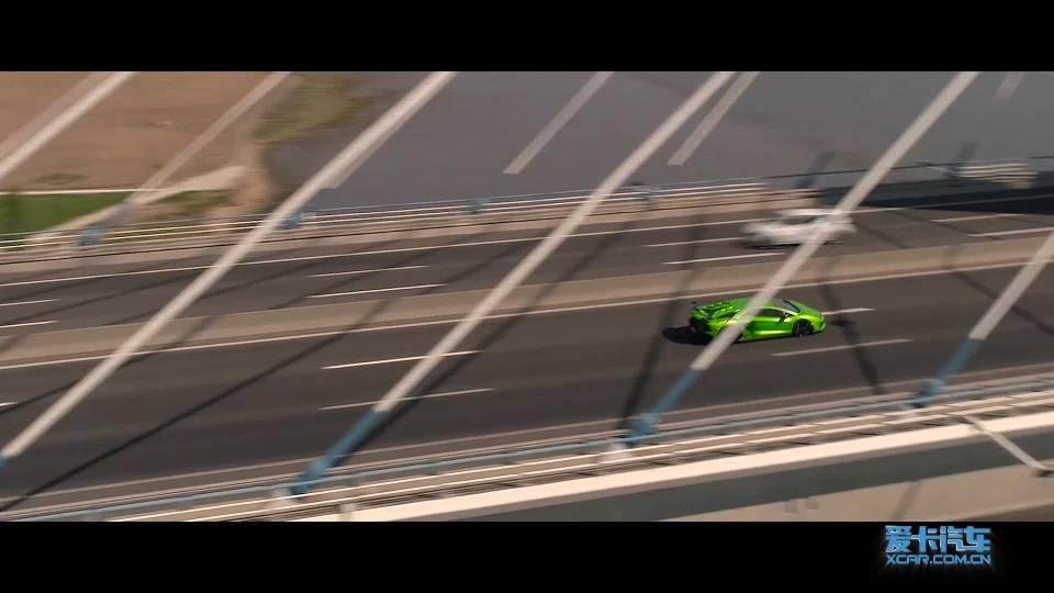 总编评车 狂牛兰博基尼Aventador SVJ