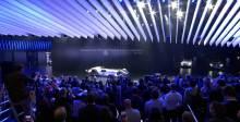 2018巴黎车展奔驰发布会车型回顾