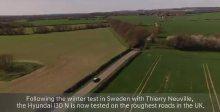 现代i30 N 英国道路测试