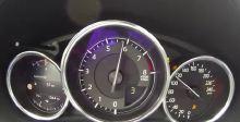 马自达MX-5 184马力加速度0-100 kmh手动变速箱