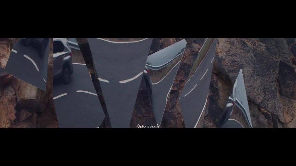 雷克萨斯NX 无与伦比的设计使其美观 最先进的技术使其辉煌