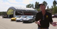 雪佛兰Corvette Z06 迄今为止最具空气动力学的Corvette