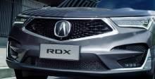 全新讴歌RDX 狂热登场 90s TVC
