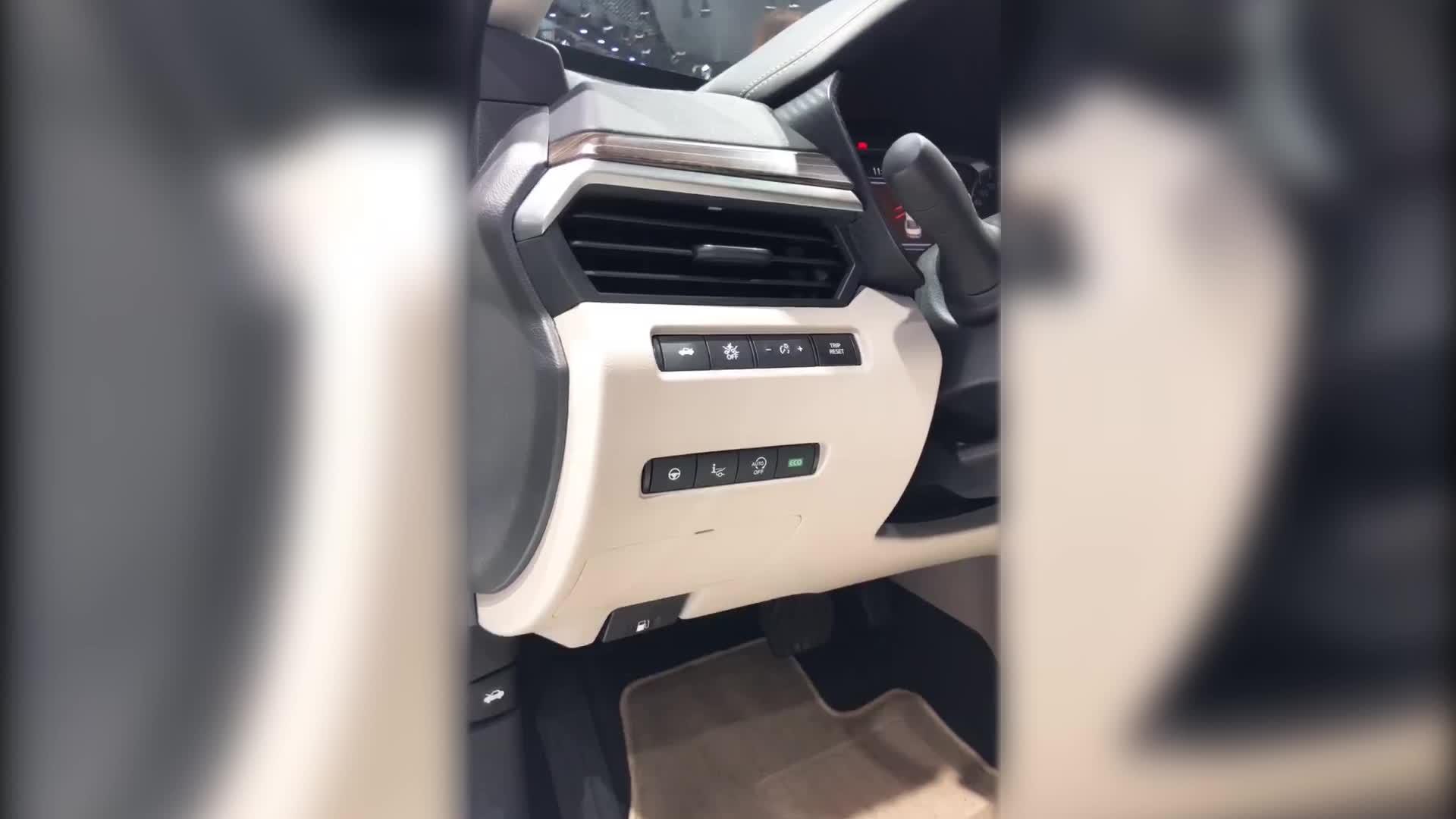 东风日产全新天籁 车型快闪