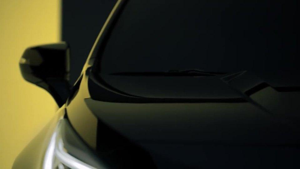 凯迪拉克XT4 具有前瞻性的安全技术可以帮助您安全到达目的地