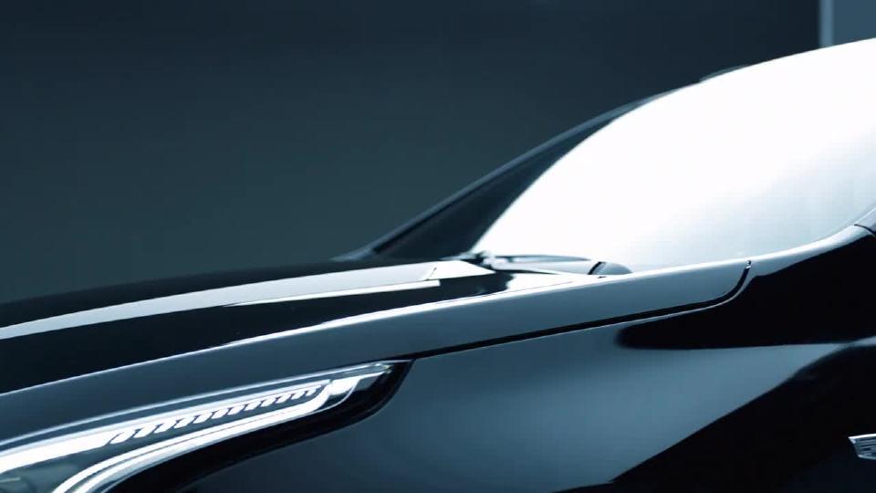 凯迪拉克XT4 想从豪华SUV获得更多东西的司机设计