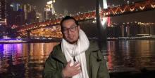 【KOL】大白兔103 拜年视频
