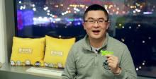 爱卡汽车高级副总裁 崔岷