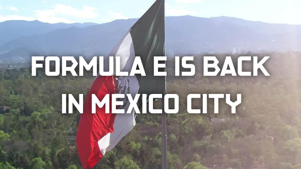 FE墨西哥城站预热宣传片