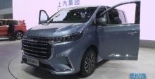 2019上海车展 100秒说车上汽大通G20