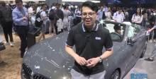 2019上海车展 100秒说车宝马8系